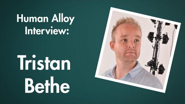 Interview 3D artist Tristan Bethe