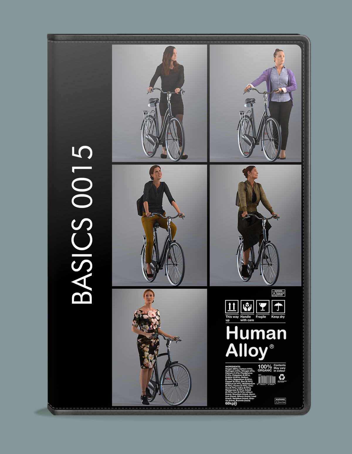 Human Alloy Basics 0015