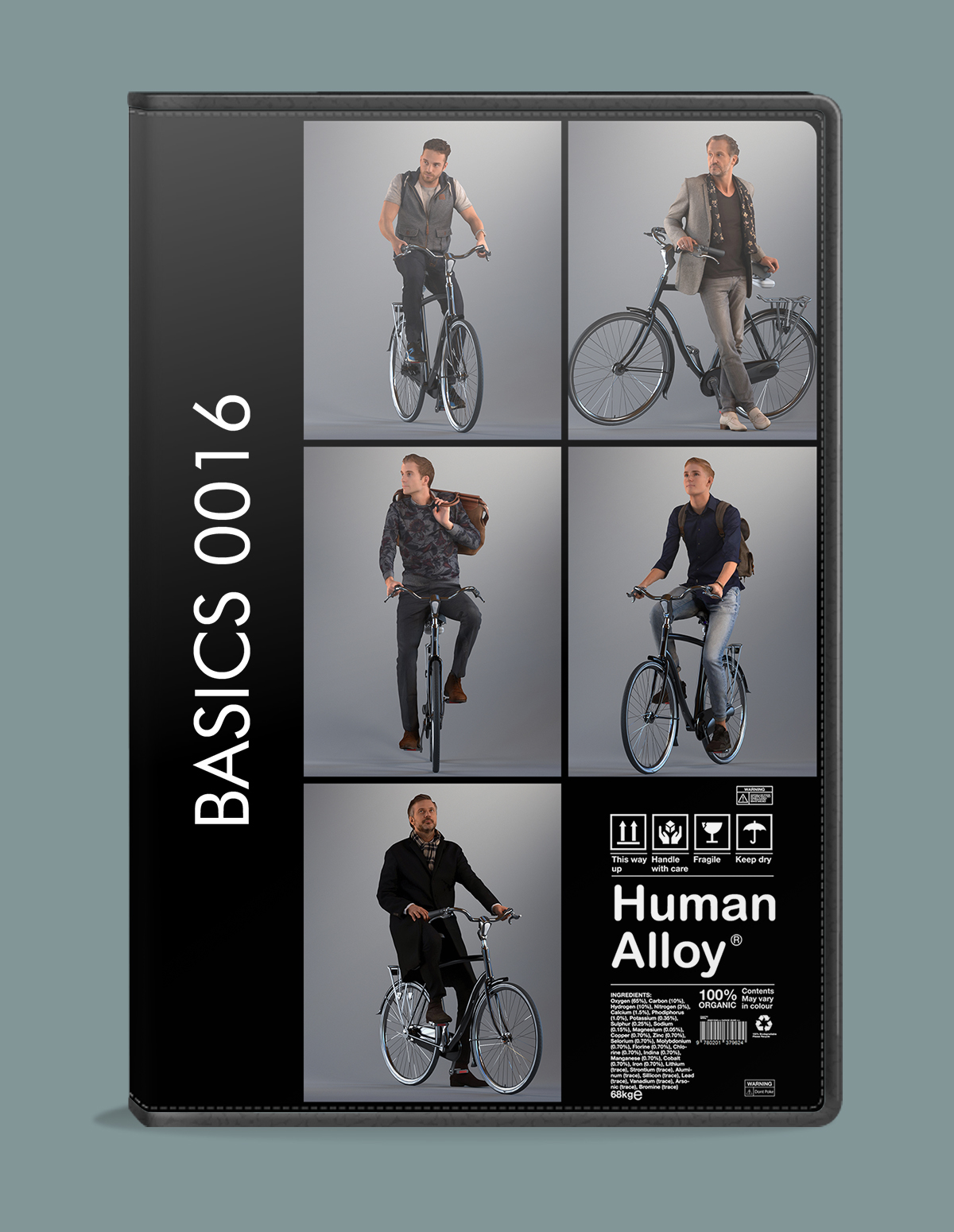 Human Alloy Basics 0016